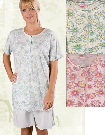 Pyžamo pro maminky Calvi 22-019