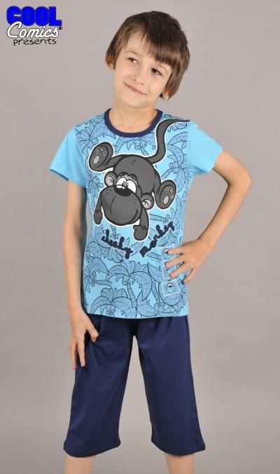 Chlapecké pyžamo Cheeky Monkey