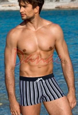 Atraktivní pánské plavky boxerky - Lorin 722 - Danaeshop 4a3d336868