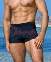 Pánské plavky boxerky Lorin 1011 green - Danaeshop c031450a17