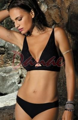 39971429598 Elegantní dámské push-up plavky Carla Verso - Danaeshop